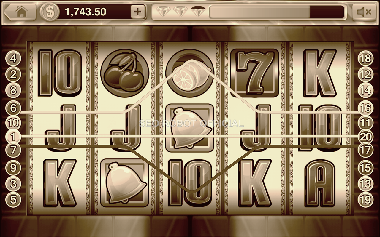 Tips dan cara menjadi pemain profesional game slot online