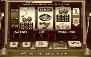 Bandar Game Slot Online Paling Menguntungkan Untuk Di Coba