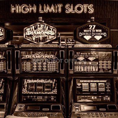 Alasan Mengapa Harus Memilih Casino Online