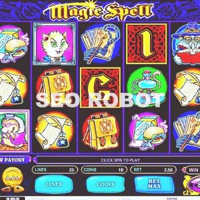 Slot Online Pilihan Bisa Berikan Sejuta Setiap Hari