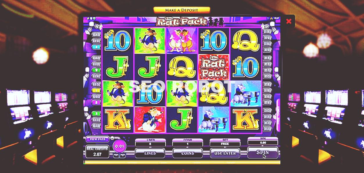 Bedanya Permainan Slot Online dan Slot Konvensional
