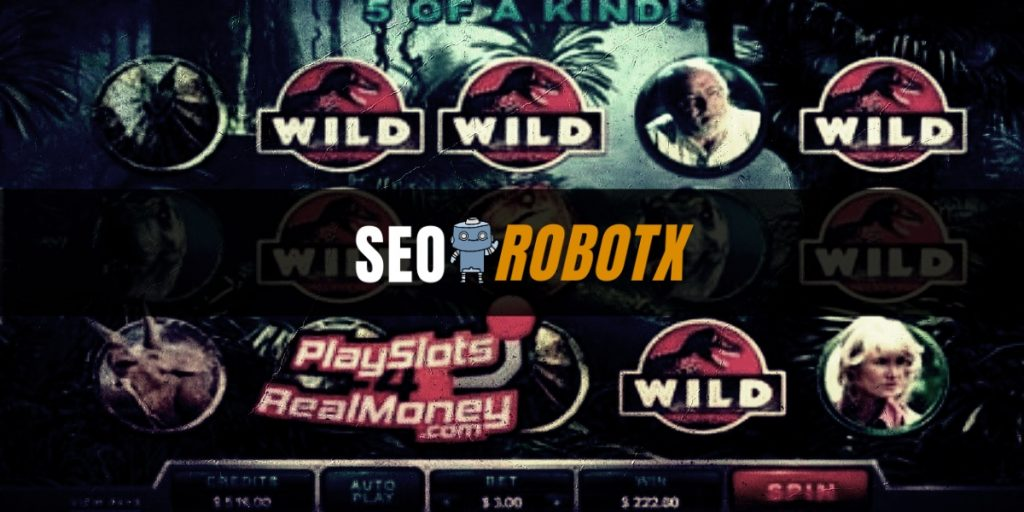 Kenapa memilih berjudi slot online