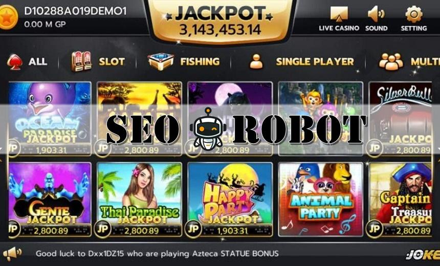 Beragam Tips Berhasil Dapatkan Jackpot Di Game Slot Online Terbaik