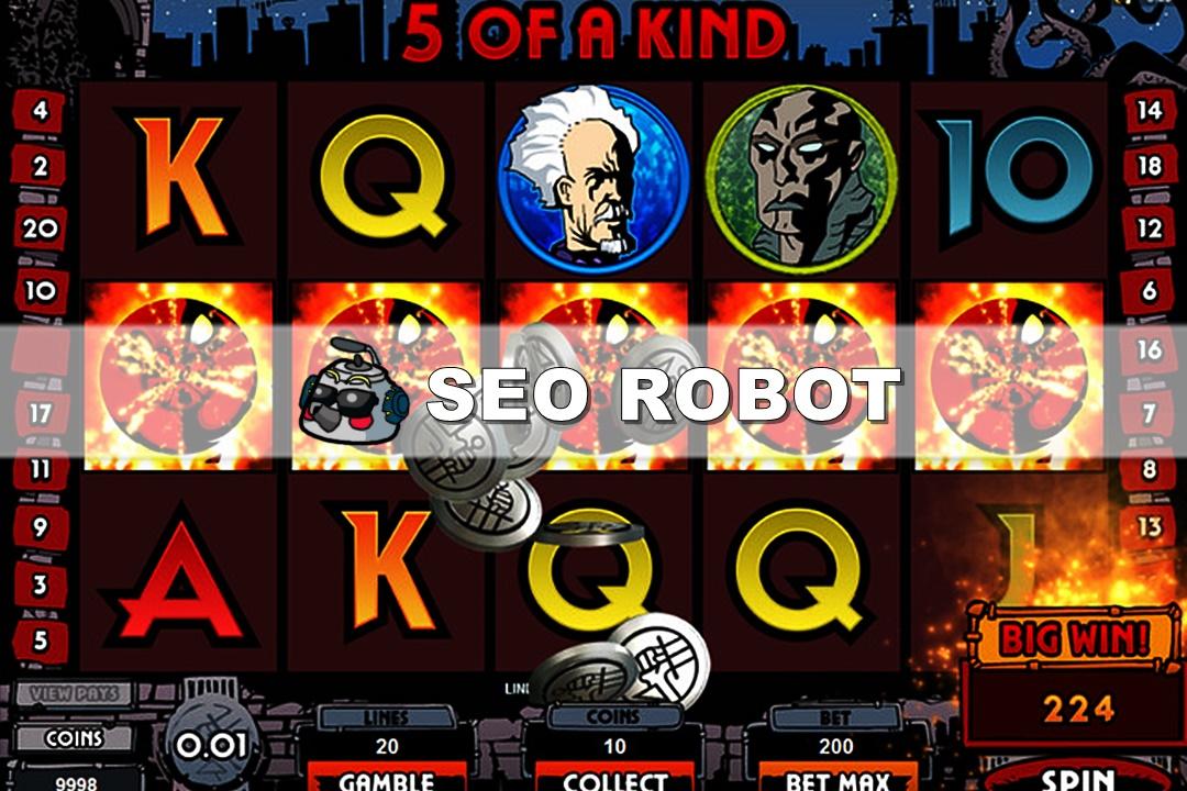 Jangan Lakukan Hal Berikut Saat Taruhan Slot Online